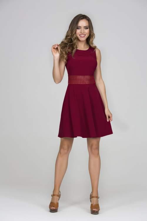 9f90df28036 Купить красное платье в Москве интернет магазин Latrendo